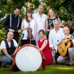 Ulrika Bodén band